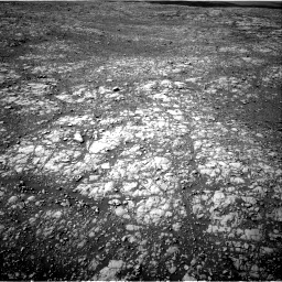 Nasa's Mars rover Curiosity acquired this image using its Right Navigation Camera on Sol 2027, at drive 2218, site number 69