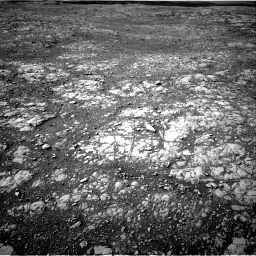 Nasa's Mars rover Curiosity acquired this image using its Right Navigation Camera on Sol 2027, at drive 2224, site number 69