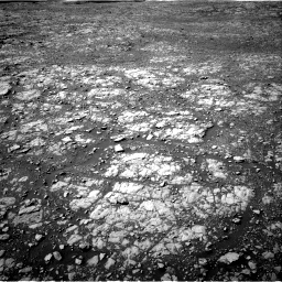 Nasa's Mars rover Curiosity acquired this image using its Right Navigation Camera on Sol 2027, at drive 2236, site number 69