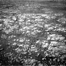 Nasa's Mars rover Curiosity acquired this image using its Right Navigation Camera on Sol 2027, at drive 2242, site number 69
