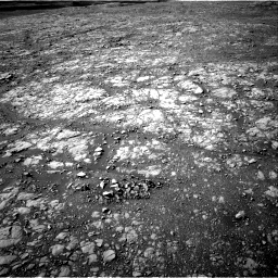 Nasa's Mars rover Curiosity acquired this image using its Right Navigation Camera on Sol 2027, at drive 2254, site number 69