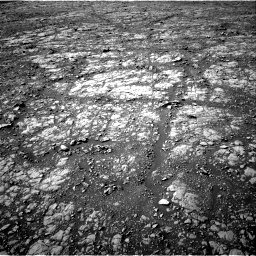 Nasa's Mars rover Curiosity acquired this image using its Right Navigation Camera on Sol 2027, at drive 2278, site number 69
