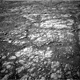 Nasa's Mars rover Curiosity acquired this image using its Right Navigation Camera on Sol 2027, at drive 2284, site number 69