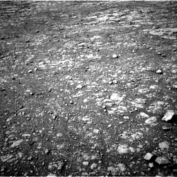 Nasa's Mars rover Curiosity acquired this image using its Right Navigation Camera on Sol 2027, at drive 2302, site number 69