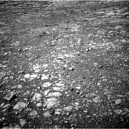 Nasa's Mars rover Curiosity acquired this image using its Right Navigation Camera on Sol 2027, at drive 2314, site number 69