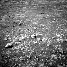 Nasa's Mars rover Curiosity acquired this image using its Right Navigation Camera on Sol 2027, at drive 2326, site number 69