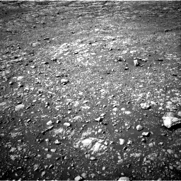 Nasa's Mars rover Curiosity acquired this image using its Right Navigation Camera on Sol 2027, at drive 2338, site number 69