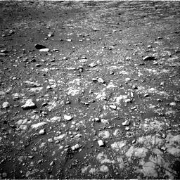 Nasa's Mars rover Curiosity acquired this image using its Right Navigation Camera on Sol 2027, at drive 2362, site number 69