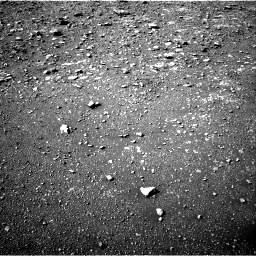Nasa's Mars rover Curiosity acquired this image using its Right Navigation Camera on Sol 2027, at drive 2428, site number 69