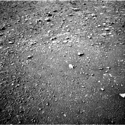 Nasa's Mars rover Curiosity acquired this image using its Right Navigation Camera on Sol 2027, at drive 2434, site number 69
