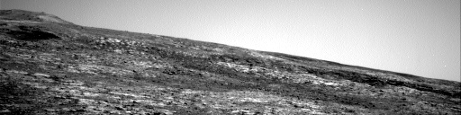 Nasa's Mars rover Curiosity acquired this image using its Right Navigation Camera on Sol 2028, at drive 2456, site number 69