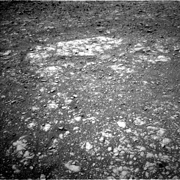Nasa's Mars rover Curiosity acquired this image using its Left Navigation Camera on Sol 2030, at drive 2516, site number 69