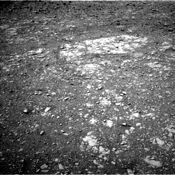 Nasa's Mars rover Curiosity acquired this image using its Left Navigation Camera on Sol 2030, at drive 2522, site number 69