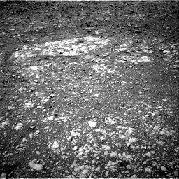 Nasa's Mars rover Curiosity acquired this image using its Right Navigation Camera on Sol 2030, at drive 2516, site number 69