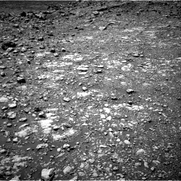 Nasa's Mars rover Curiosity acquired this image using its Right Navigation Camera on Sol 2030, at drive 2546, site number 69
