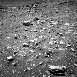 Nasa's Mars rover Curiosity acquired this image using its Right Navigation Camera on Sol 2030, at drive 2558, site number 69