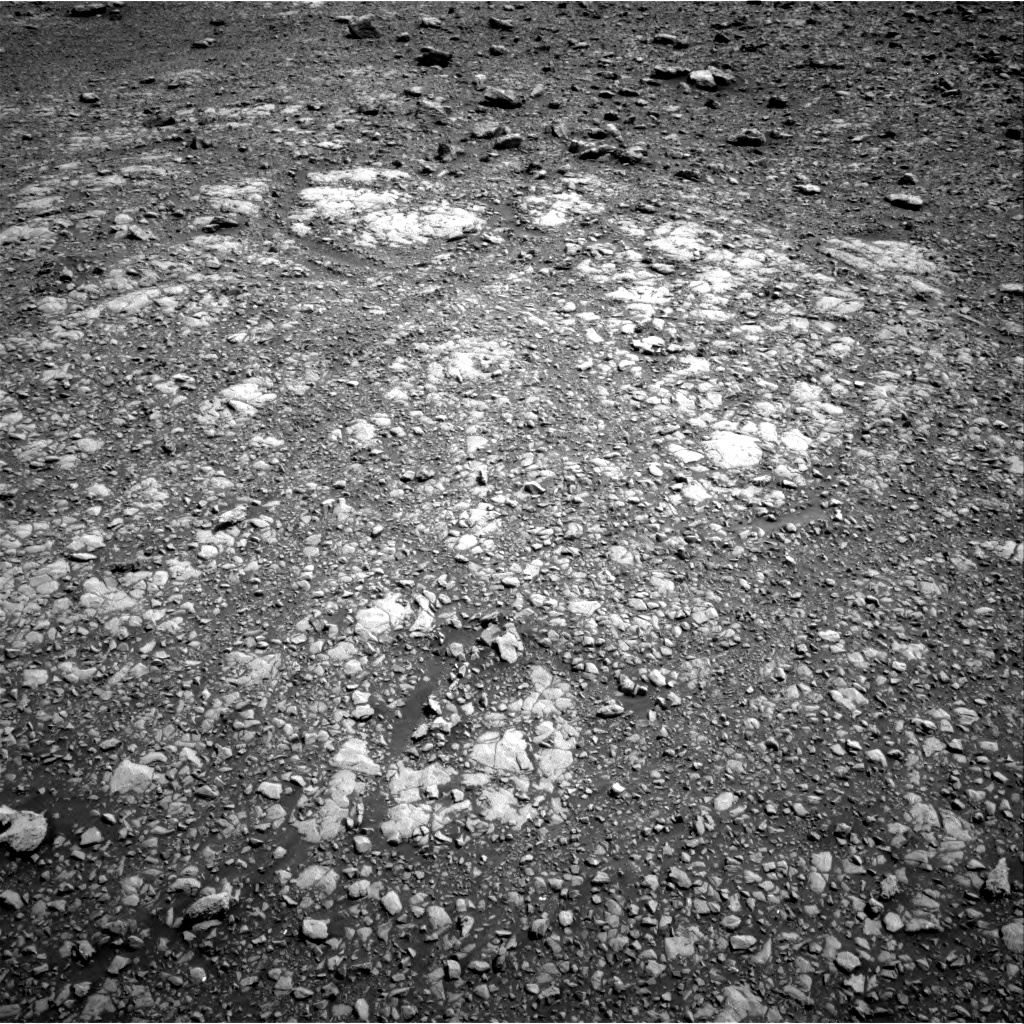 Nasa's Mars rover Curiosity acquired this image using its Right Navigation Camera on Sol 2030, at drive 2564, site number 69