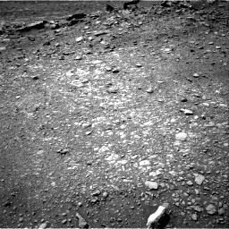 Nasa's Mars rover Curiosity acquired this image using its Right Navigation Camera on Sol 2030, at drive 2588, site number 69