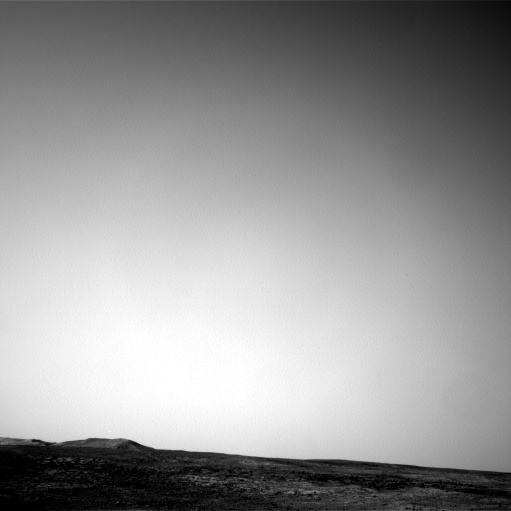 Nasa's Mars rover Curiosity acquired this image using its Right Navigation Camera on Sol 2031, at drive 2594, site number 69