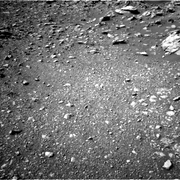 Nasa's Mars rover Curiosity acquired this image using its Left Navigation Camera on Sol 2032, at drive 2690, site number 69