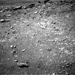 Nasa's Mars rover Curiosity acquired this image using its Right Navigation Camera on Sol 2032, at drive 2594, site number 69