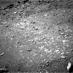 Nasa's Mars rover Curiosity acquired this image using its Right Navigation Camera on Sol 2032, at drive 2600, site number 69