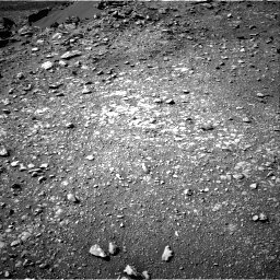 Nasa's Mars rover Curiosity acquired this image using its Right Navigation Camera on Sol 2032, at drive 2618, site number 69