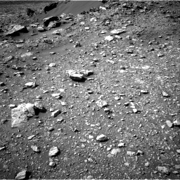 Nasa's Mars rover Curiosity acquired this image using its Right Navigation Camera on Sol 2032, at drive 2636, site number 69