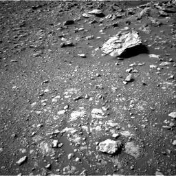 Nasa's Mars rover Curiosity acquired this image using its Right Navigation Camera on Sol 2032, at drive 2684, site number 69