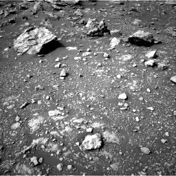 Nasa's Mars rover Curiosity acquired this image using its Right Navigation Camera on Sol 2032, at drive 2702, site number 69