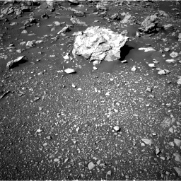 Nasa's Mars rover Curiosity acquired this image using its Right Navigation Camera on Sol 2032, at drive 2726, site number 69
