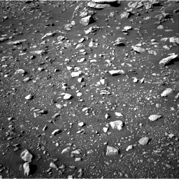 Nasa's Mars rover Curiosity acquired this image using its Right Navigation Camera on Sol 2032, at drive 2744, site number 69