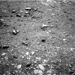 Nasa's Mars rover Curiosity acquired this image using its Left Navigation Camera on Sol 2034, at drive 2784, site number 69