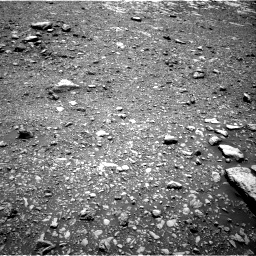 Nasa's Mars rover Curiosity acquired this image using its Right Navigation Camera on Sol 2034, at drive 2790, site number 69