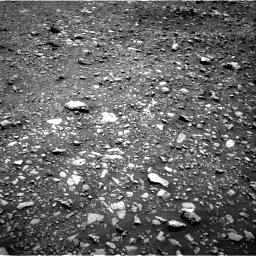 Nasa's Mars rover Curiosity acquired this image using its Right Navigation Camera on Sol 2034, at drive 2820, site number 69