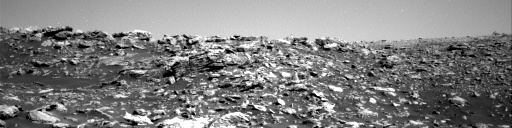 Nasa's Mars rover Curiosity acquired this image using its Right Navigation Camera on Sol 2035, at drive 0, site number 70