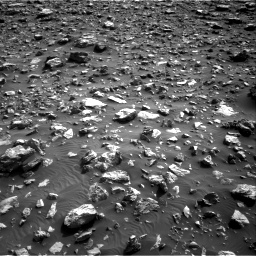 Nasa's Mars rover Curiosity acquired this image using its Right Navigation Camera on Sol 2036, at drive 18, site number 70