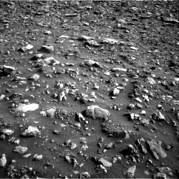 Nasa's Mars rover Curiosity acquired this image using its Right Navigation Camera on Sol 2036, at drive 78, site number 70