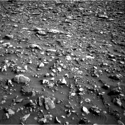 Nasa's Mars rover Curiosity acquired this image using its Right Navigation Camera on Sol 2036, at drive 84, site number 70