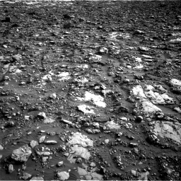 Nasa's Mars rover Curiosity acquired this image using its Right Navigation Camera on Sol 2036, at drive 168, site number 70