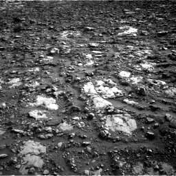 Nasa's Mars rover Curiosity acquired this image using its Right Navigation Camera on Sol 2036, at drive 174, site number 70