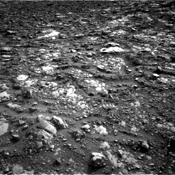 Nasa's Mars rover Curiosity acquired this image using its Right Navigation Camera on Sol 2036, at drive 186, site number 70