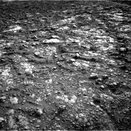 Nasa's Mars rover Curiosity acquired this image using its Right Navigation Camera on Sol 2036, at drive 192, site number 70