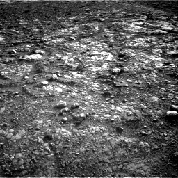 Nasa's Mars rover Curiosity acquired this image using its Right Navigation Camera on Sol 2036, at drive 210, site number 70