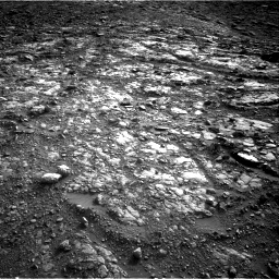 Nasa's Mars rover Curiosity acquired this image using its Right Navigation Camera on Sol 2036, at drive 222, site number 70