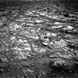 Nasa's Mars rover Curiosity acquired this image using its Right Navigation Camera on Sol 2036, at drive 228, site number 70