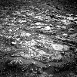 Nasa's Mars rover Curiosity acquired this image using its Right Navigation Camera on Sol 2036, at drive 234, site number 70