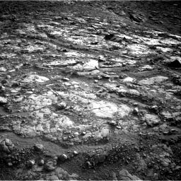 Nasa's Mars rover Curiosity acquired this image using its Right Navigation Camera on Sol 2036, at drive 240, site number 70