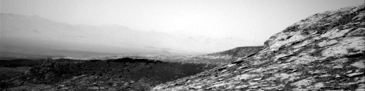 Nasa's Mars rover Curiosity acquired this image using its Right Navigation Camera on Sol 2037, at drive 240, site number 70