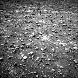 Nasa's Mars rover Curiosity acquired this image using its Left Navigation Camera on Sol 2039, at drive 408, site number 70